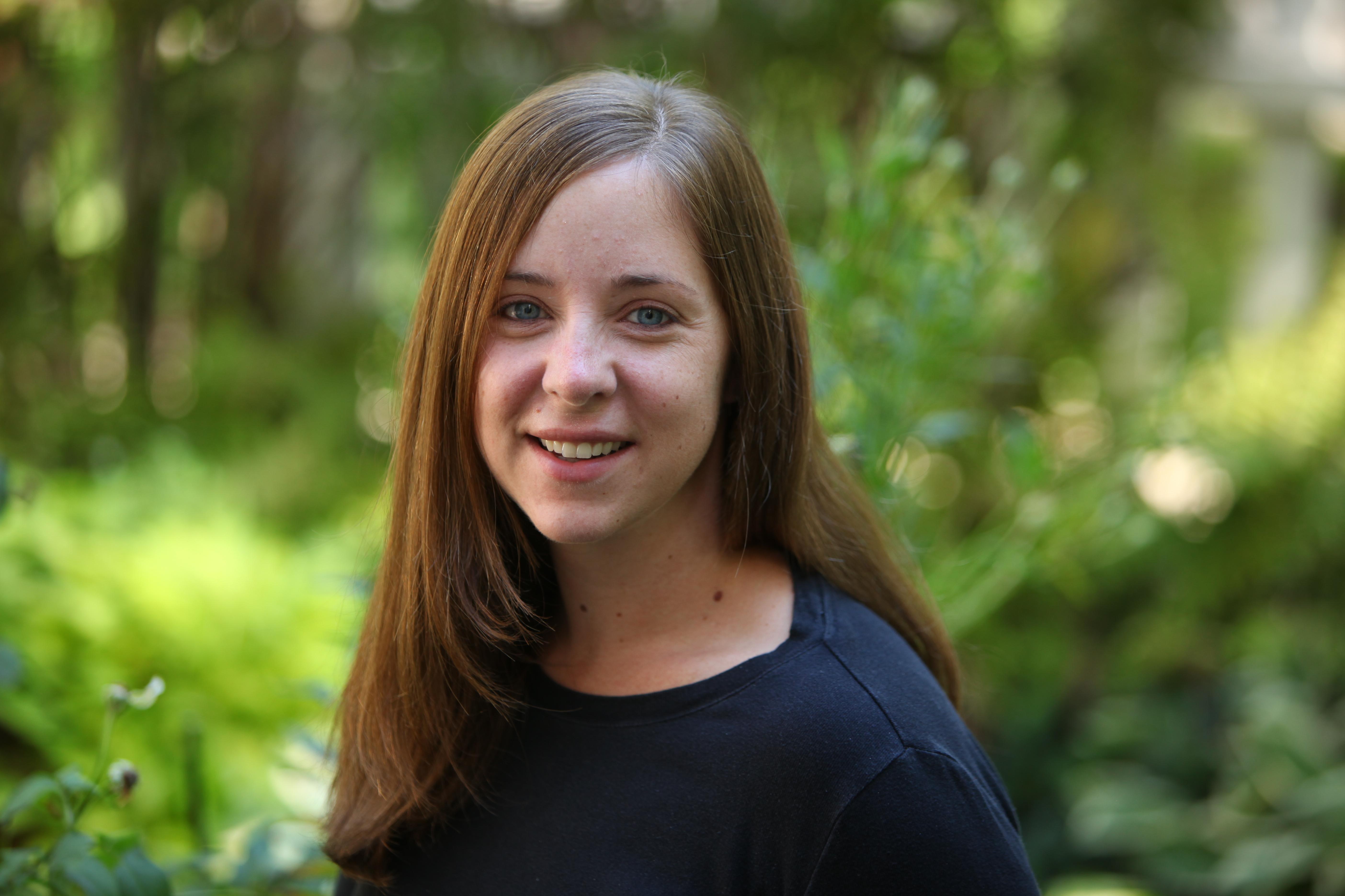 Megan Ward nyu