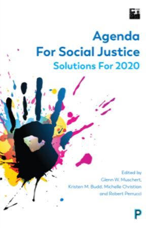 Agenda for Social Justice cover